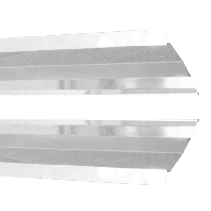 Specular Silver Low Bay Reflectors