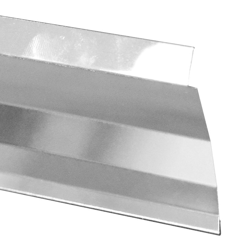 Specular Silver Aisle Reflectors
