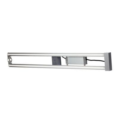 4ft. White LED Linears - 2 Tube