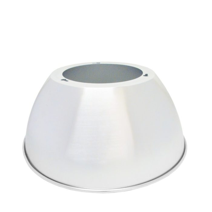 CHB Reflector - High Bay Aluminum