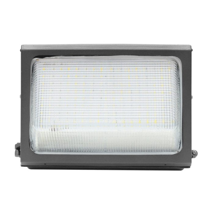 LED Wall Pack Partial Light Cut Off (WWP)