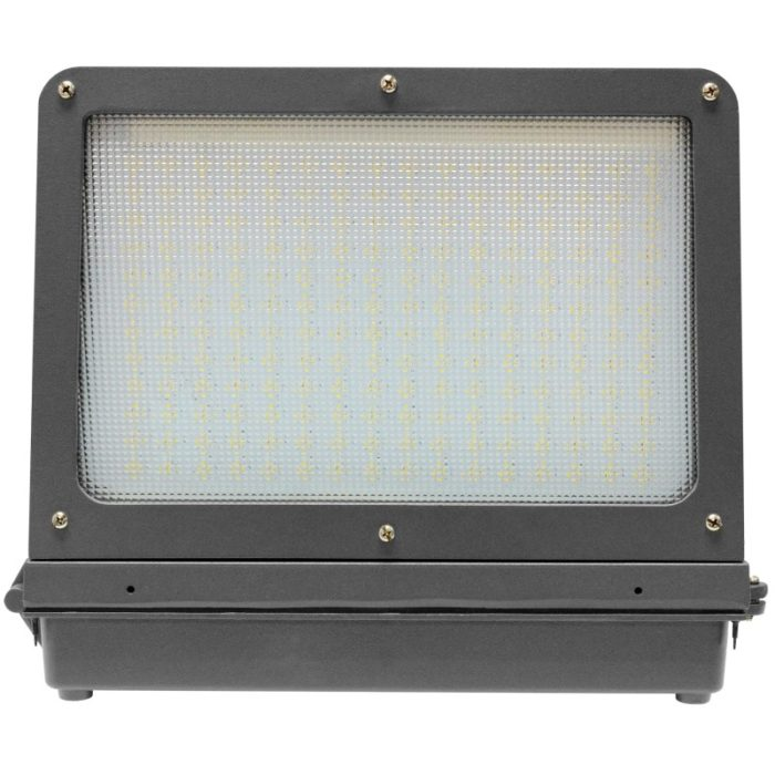 LED Wall Pack Full Light Cut Off (WWPC)
